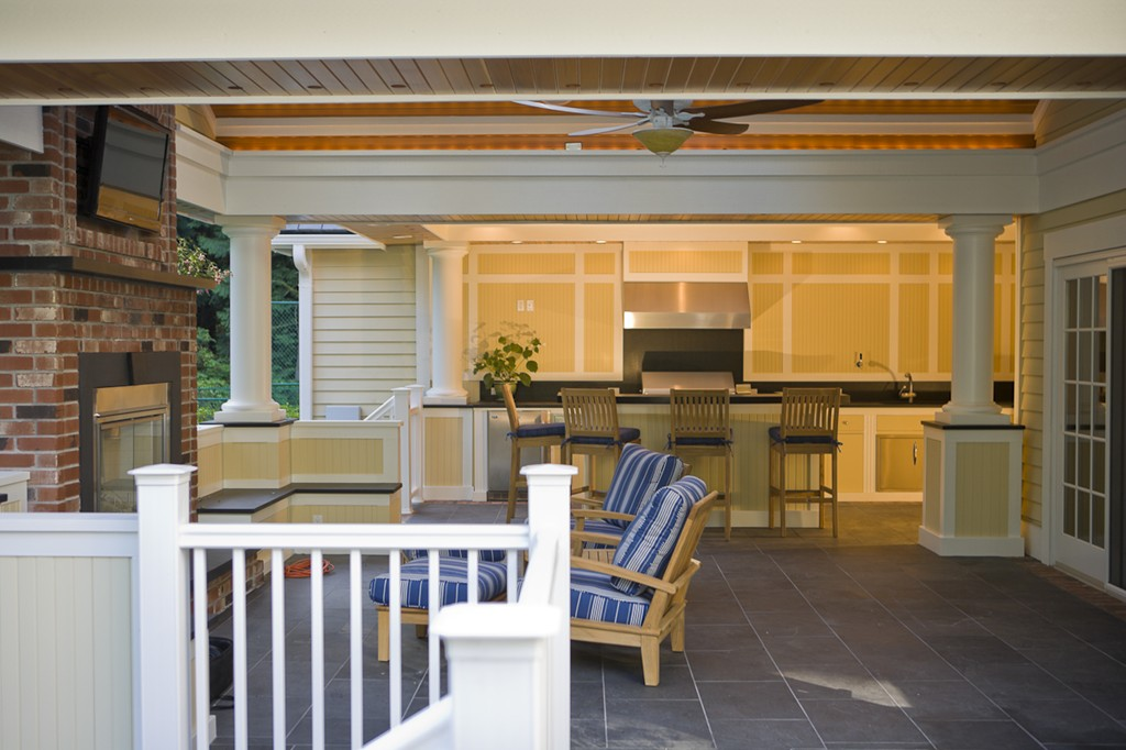 Sundance Landscaping - NW Indoor Outdoor Entertainment